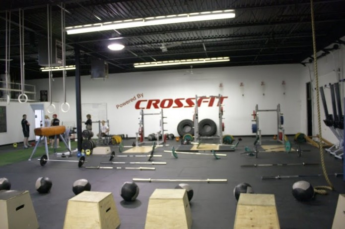 Crossfit Une Methode D Entrainement Made In U S A Qui