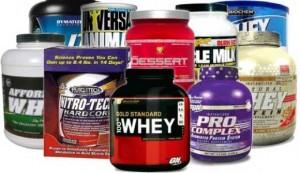 ou trouver des proteines en poudre