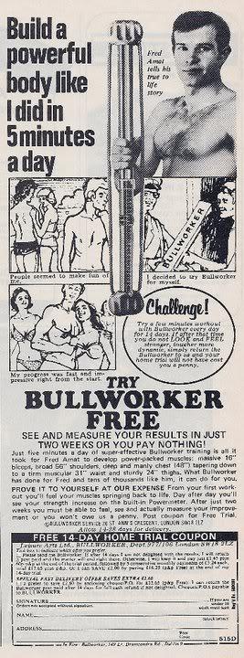Bullworker