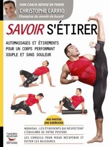 Savoir s'étirer - Christophe Carrio