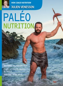 Paléo nutrition - Julien Venesson