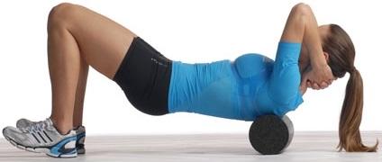 Automassages - Haut du dos